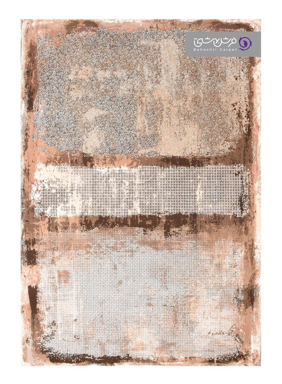فرش طرح لاوین کد 278