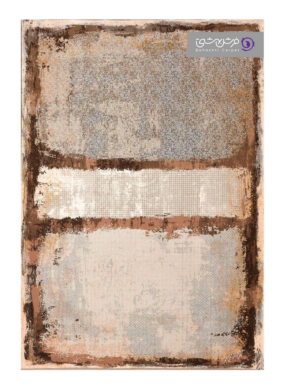 فرش طرح لاوین کد 282