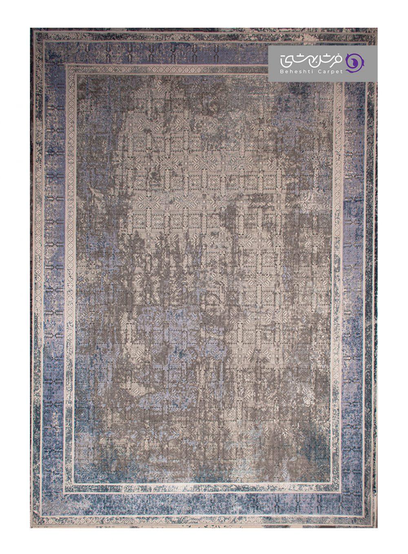 فرش طرح لیلیان کد 6118