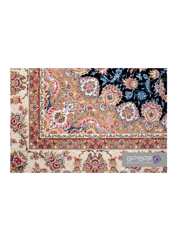 فرش طرح تبریز کد 1341