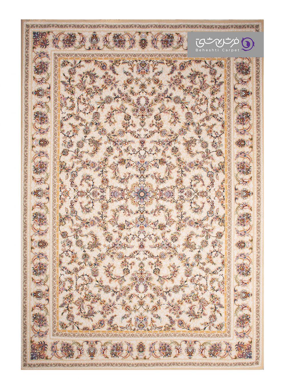 فرش طرح تبریز کد 1410