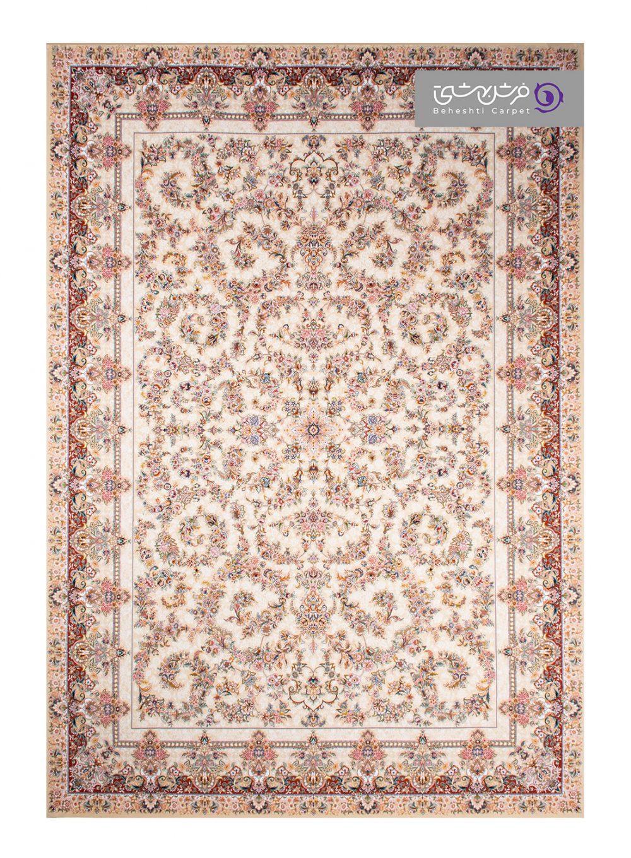 فرش طرح تبریز کد 1450