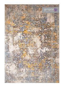 فرش طرح راگا کد 1052