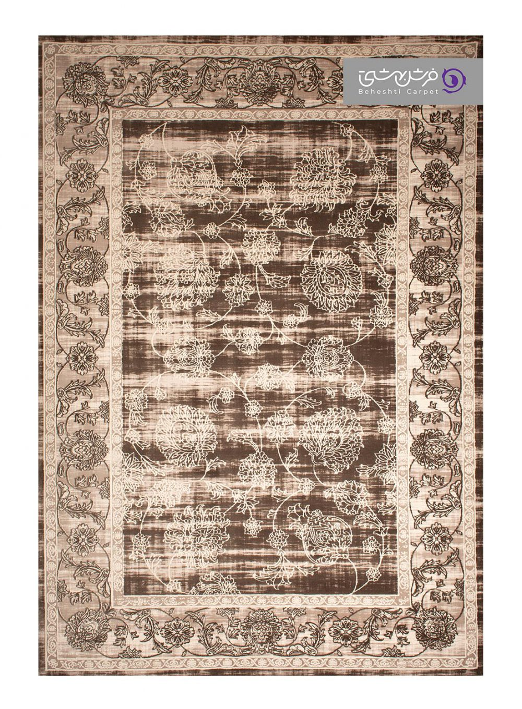 فرش طرح راگا کد 2047
