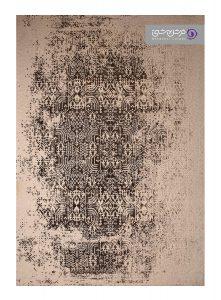 فرش طرح راگا کد 2042