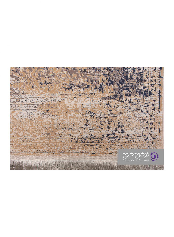 فرش طرح راگا کد 1016