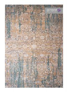 فرش طرح راگا کد 1098