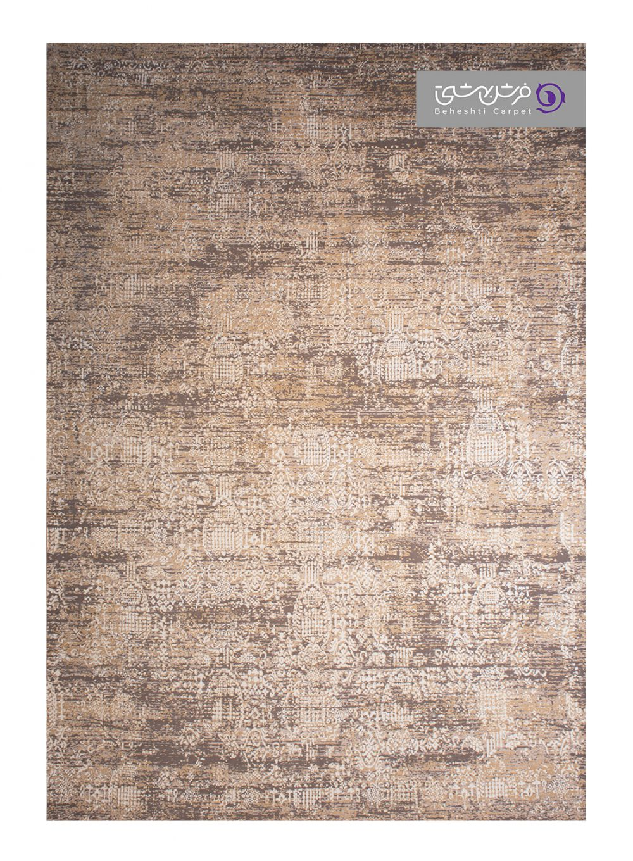 فرش طرح راگا کد 1017