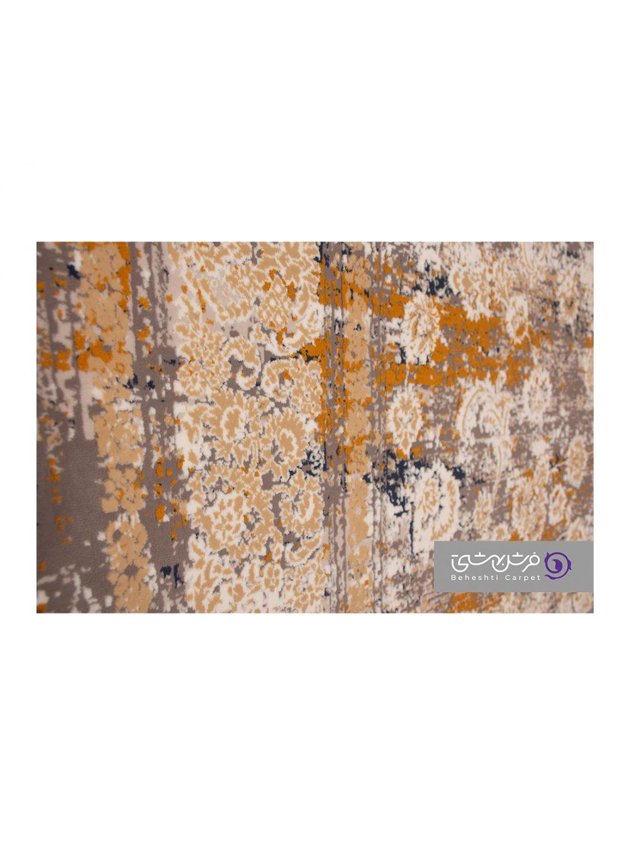 فرش طرح راگا کد 1037