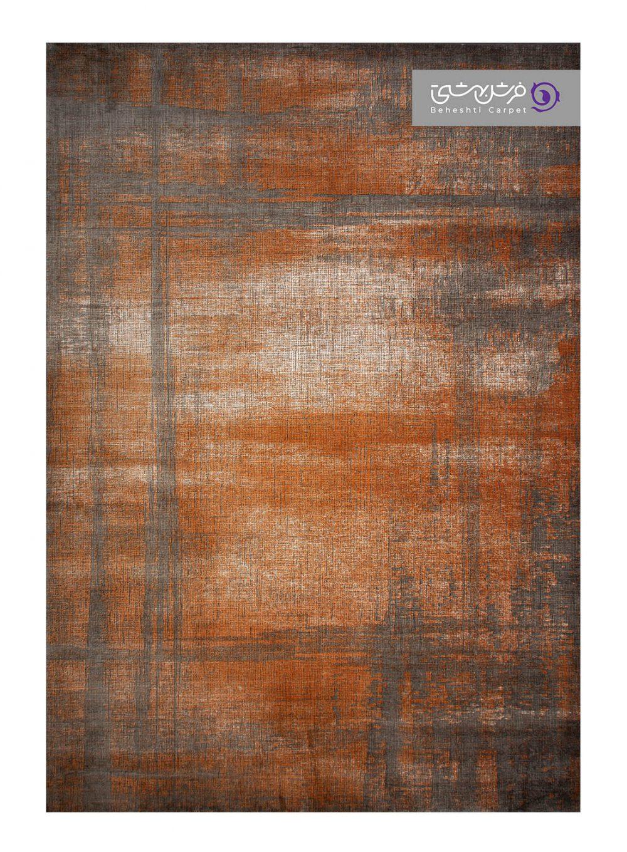 فرش طرح لاریسا کد 9044