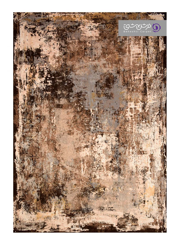 فرش طرح لاوین کد 270