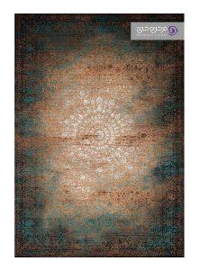 فرش طرح لاوین کد 246