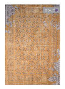 فرش طرح راگا کد 1049