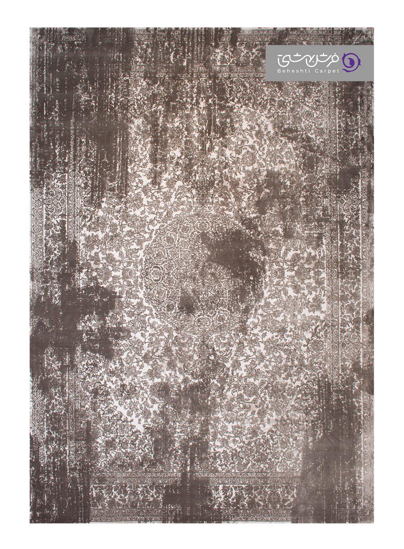 فرش طرح راگا کد 2008
