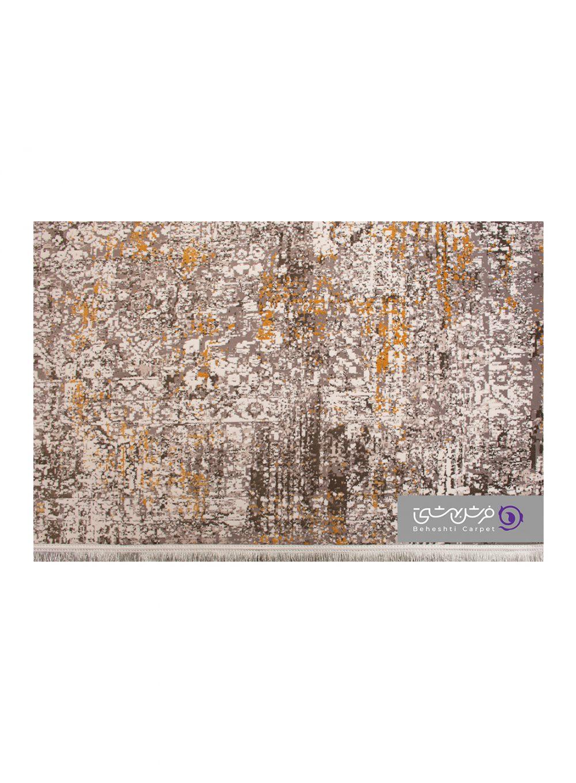 فرش طرح راگا مدل 2031