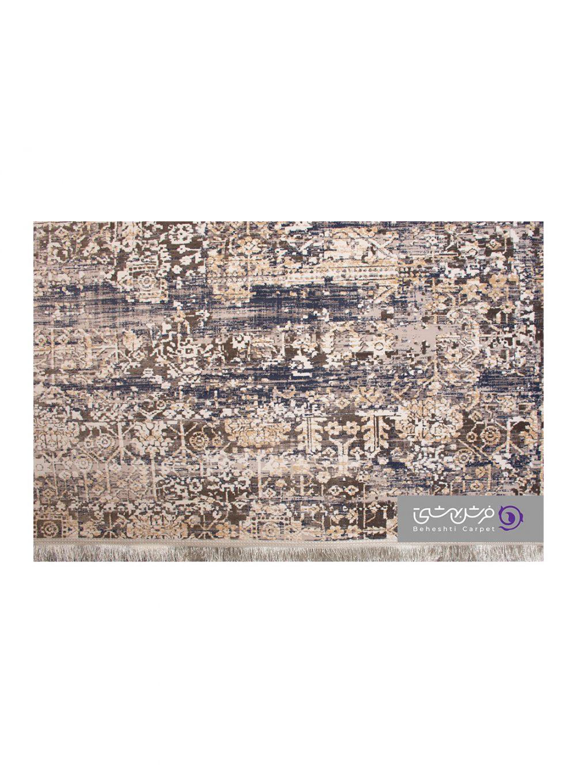 فرش طرح راگا کد 2032