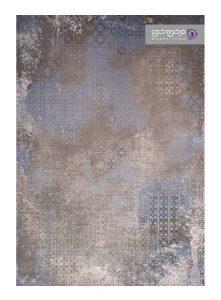 فرش طرح لیلیان کد 6138
