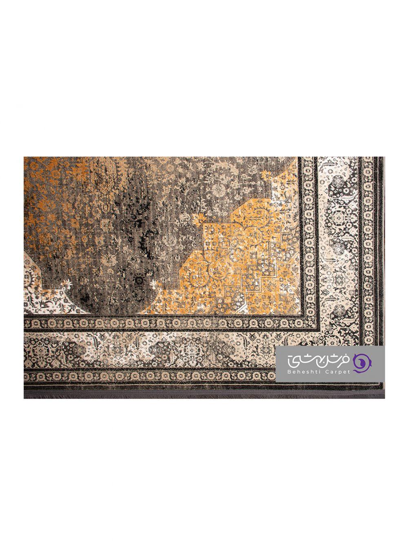 فرش طرح لاریسا کد 9046