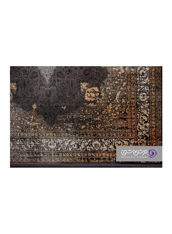 فرش طرح لاریسا کد 9053