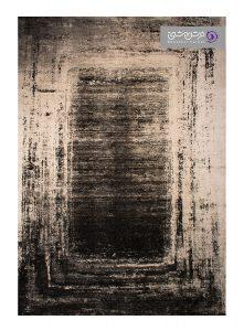 فرش طرح لاریسا کد 9025