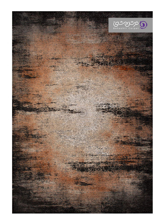 فرش طرح لاریسا کد 9029
