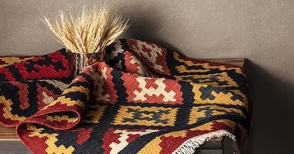 خرید فرش ایرانی