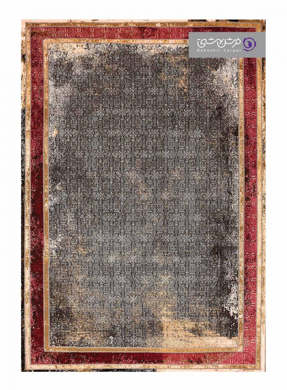 فرش طرح لاوین کد 269
