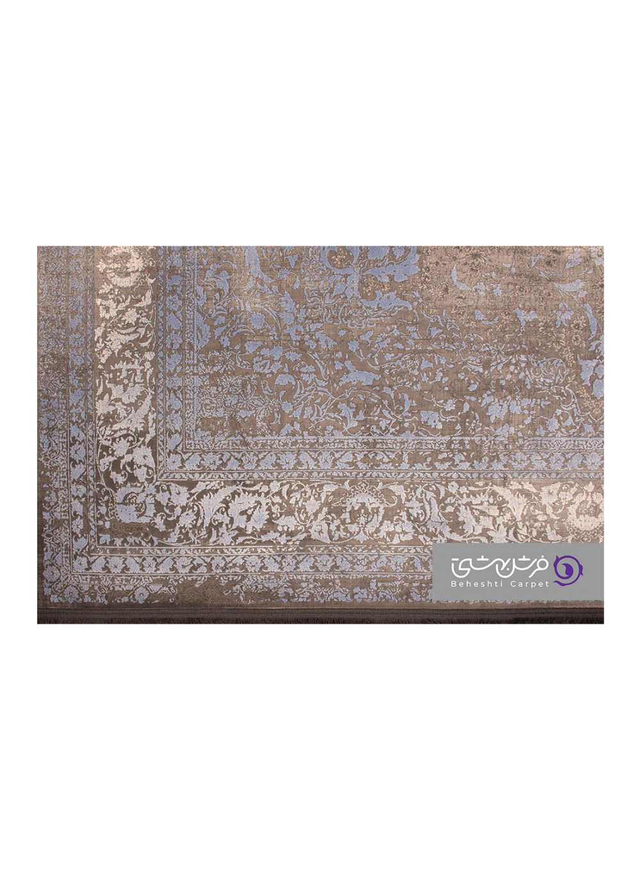 فرش طرح لیلیان کد 6136